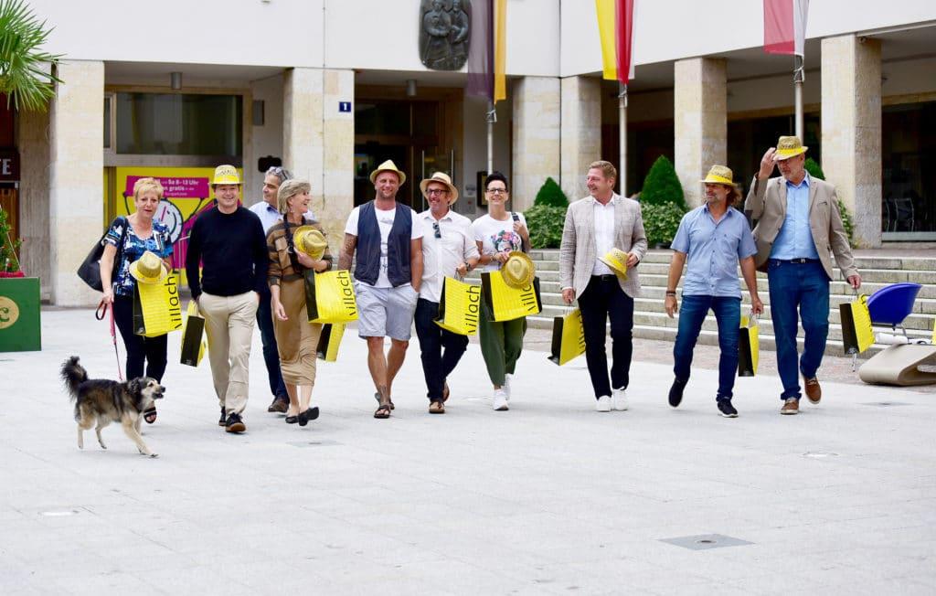 Sommer, Sonne, Shopping: Immer mittwochs!