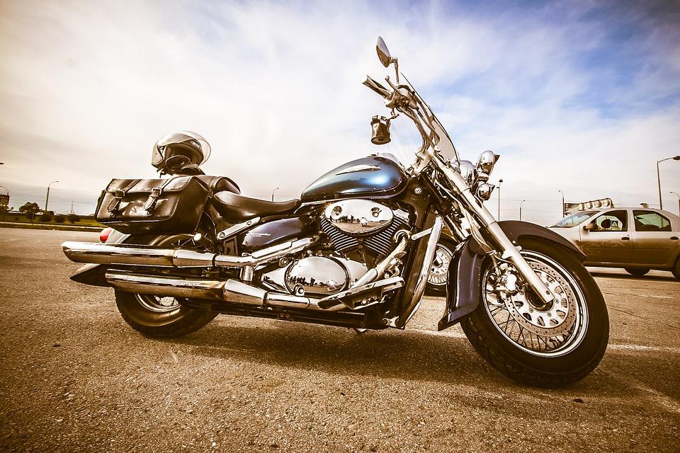 Neue Route für Harley-Parade in Villach