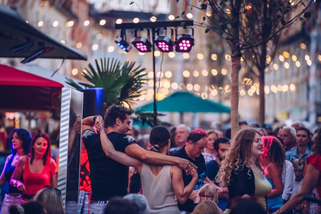 Musik und Handwerk locken in die Innenstadt!