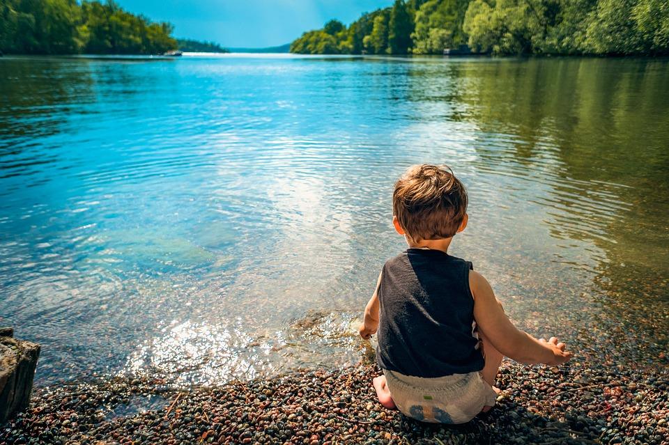 Gratis Badespaß: Hier kannst du dich kostenlos abkühlen