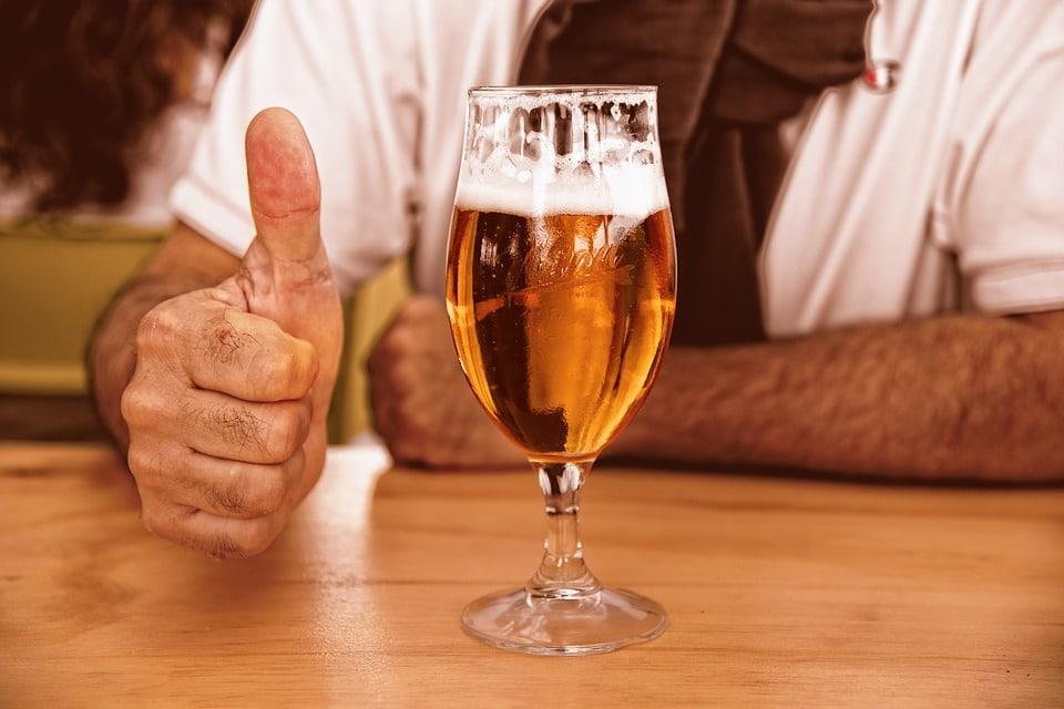 Sei beim ersten Villacher Bierkistenlauf mit dabei