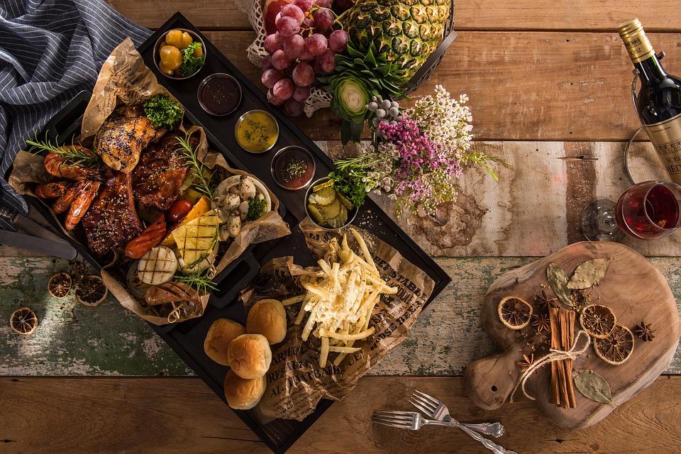 Erlebe den ultimativen Herbstgenuss mit Küchenkult