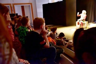 Erfolgsstory: Ansturm auf Villachs Kindertheater-Abo