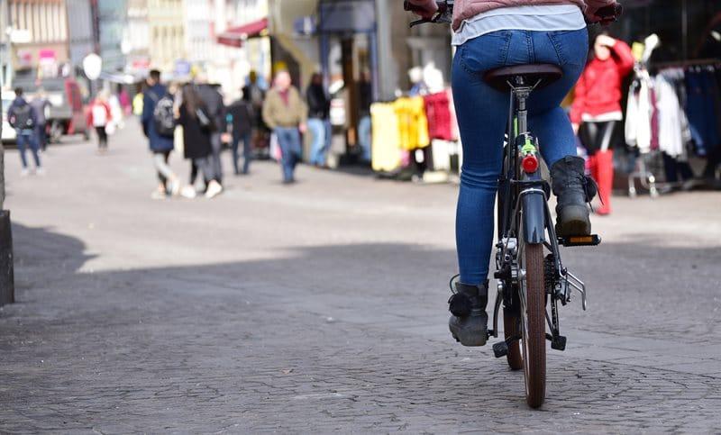 Positive Bilanz für Radfahren am Hauptplatz