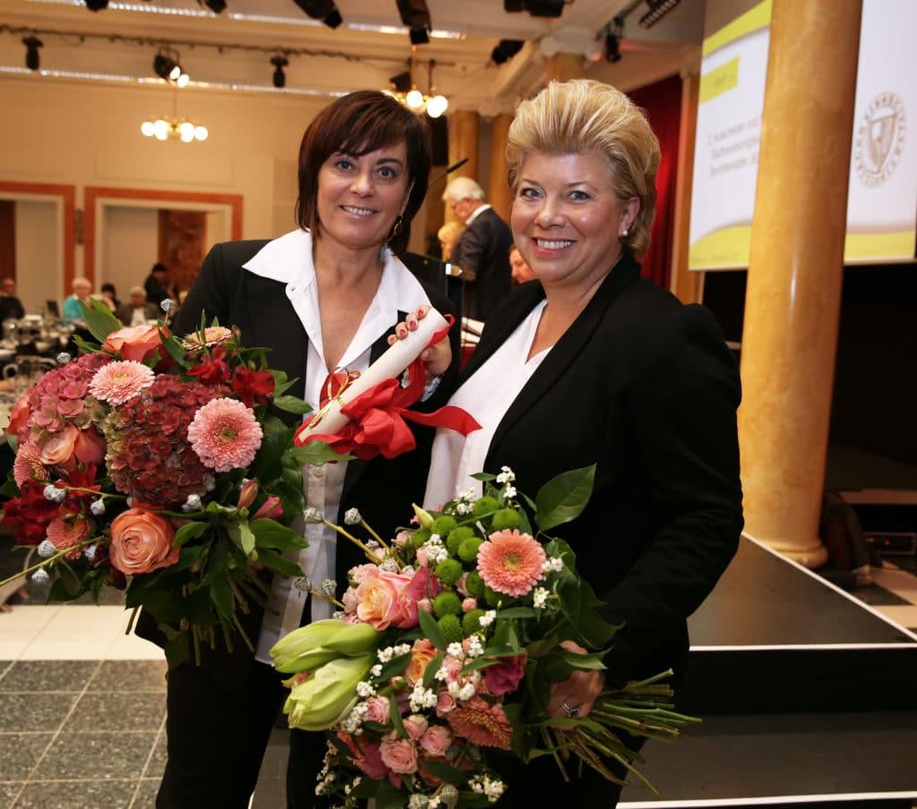 Neue 1. Vizebürgermeisterin für Villach wurde angelobt