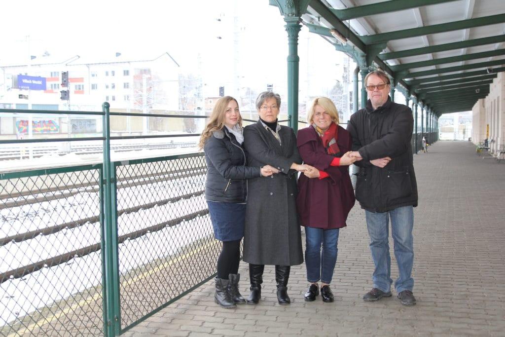 Villach hilft sofort: Westbahnhoffnung wieder auf Schiene