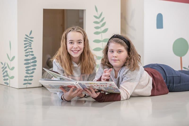 Villach lädt zum Kinderliteratur Festival