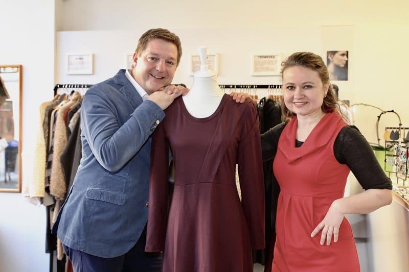 Auch der zweite Pop-up-Store in Villach verlängert Mietvertrag