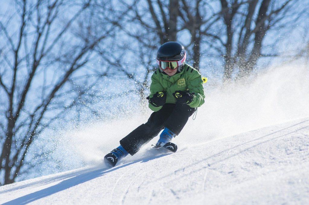 Alpen Arena lädt zum Wintersporttag