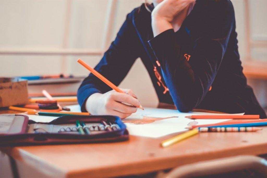 Bildungsmesse erleichtert Jugendlichen Orientierung