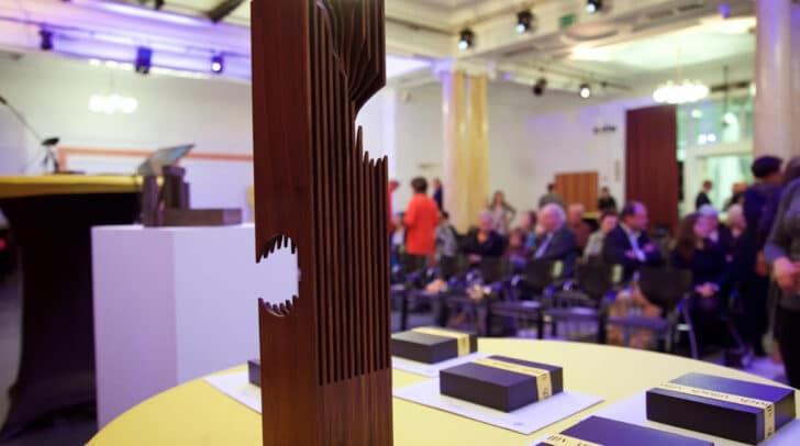 Bruno-Gironcoli-Förderpreis: Das sind die Nominees