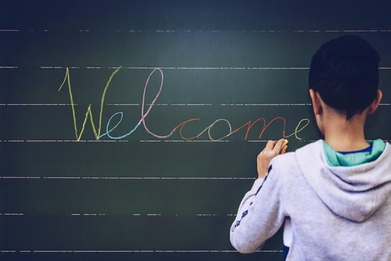 Villachs erste bilinguale Klasse startet
