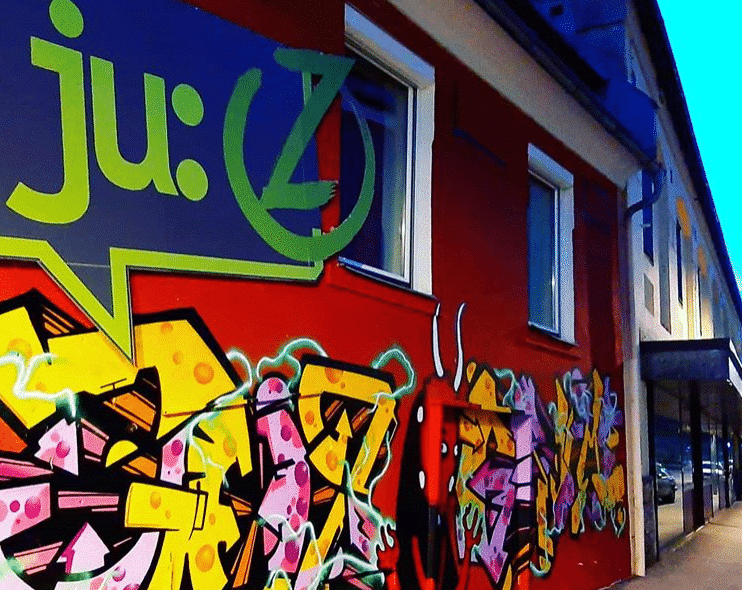 Villachs Jugendzentrum öffnet wieder am 4. Mai