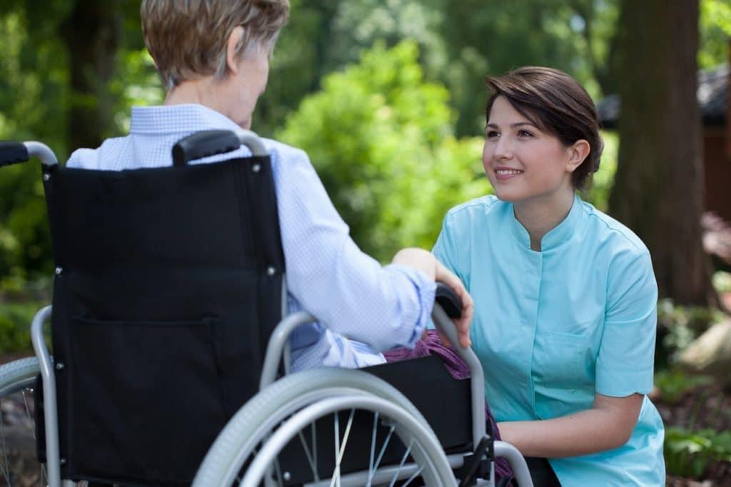 Neu: Pflegeausbildung mit Matura in Villach