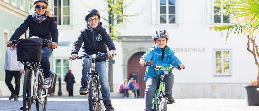 Villach schließt Radweglücke in Italienerstraße
