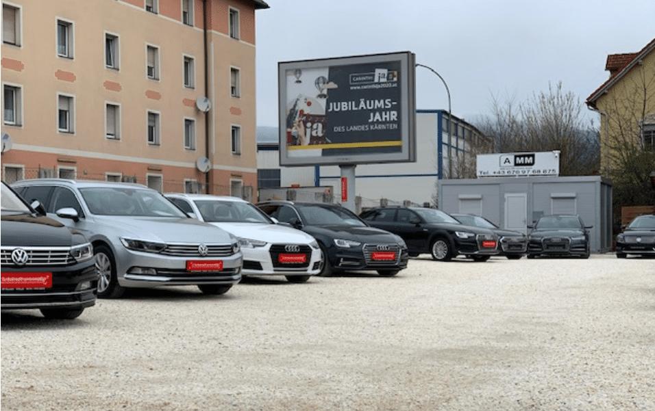 """Mensur Memic – der Spezialist für Autos mit dem """"gewissen Etwas"""""""