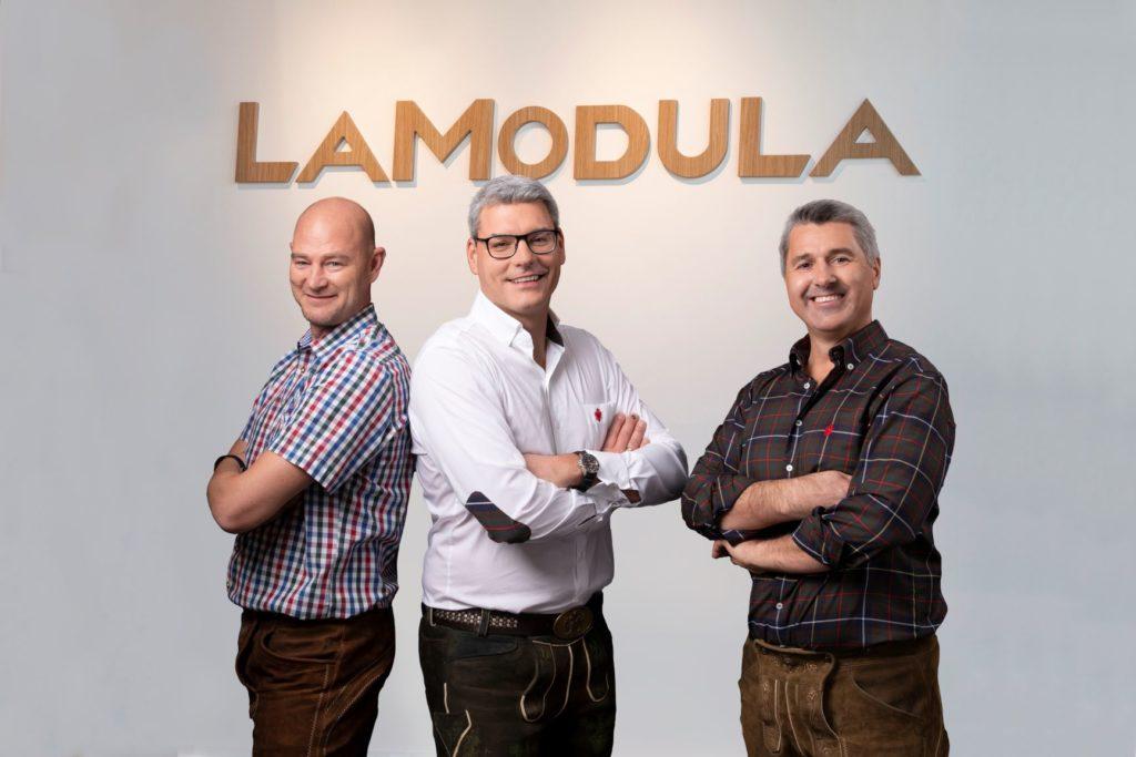 Ein erholsamer Schlaf gelingt mit LaModula