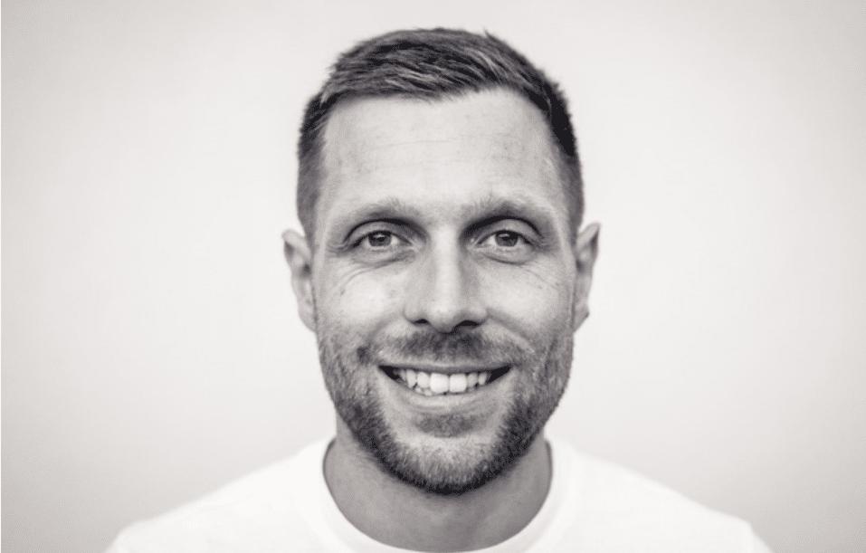 Raphael Marko bietet Online-Personal-Training