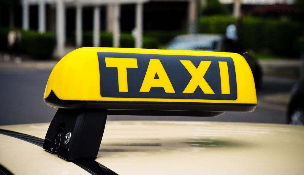 """""""Euro Taxi"""" erledigt Einkäufe und holt Medikamente"""