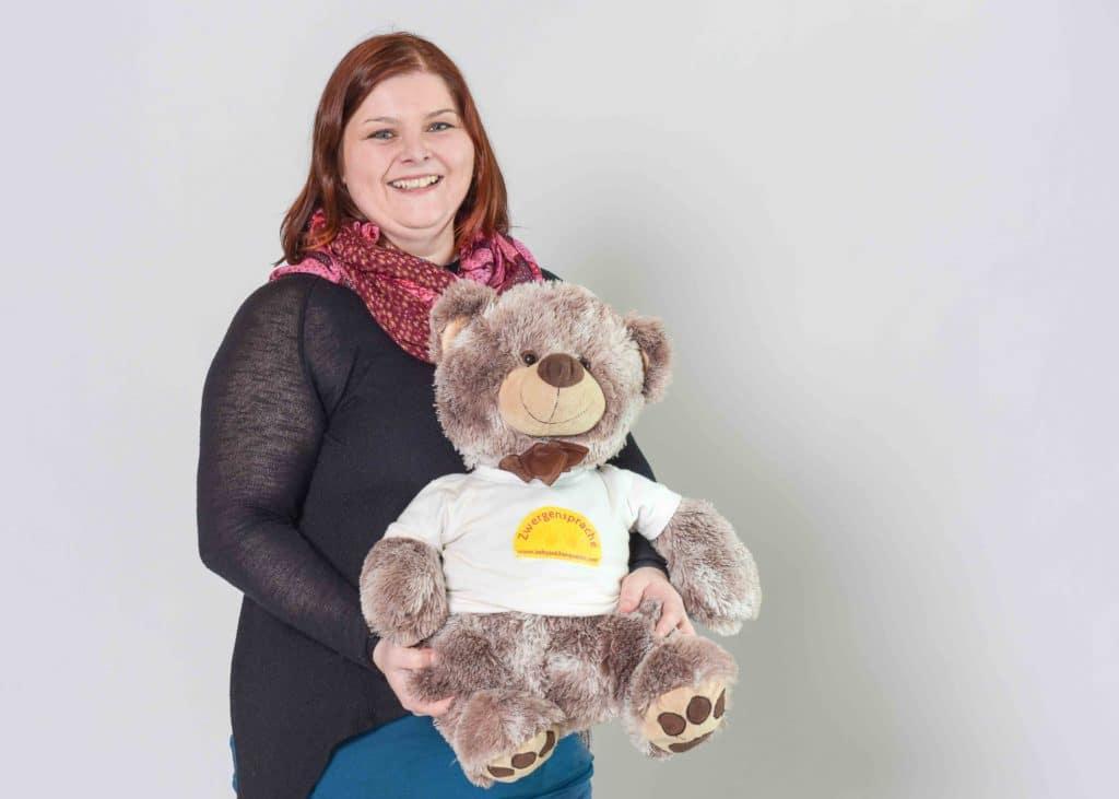 Mit Melanie Kogler euer Baby besser verstehen
