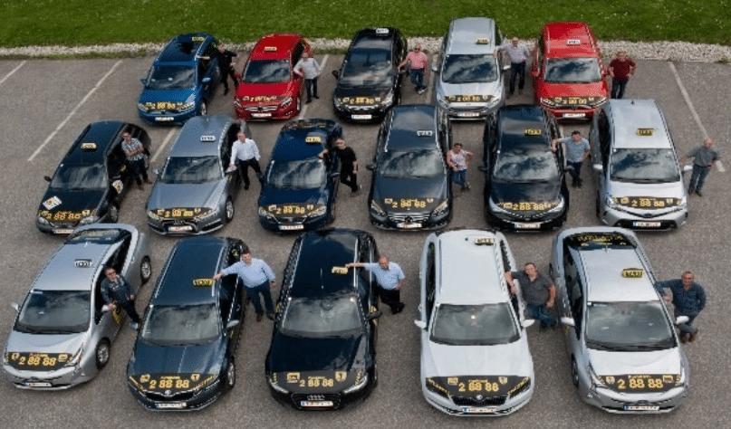 Charmante Chauffeure – freundlich, flott und zuverlässig