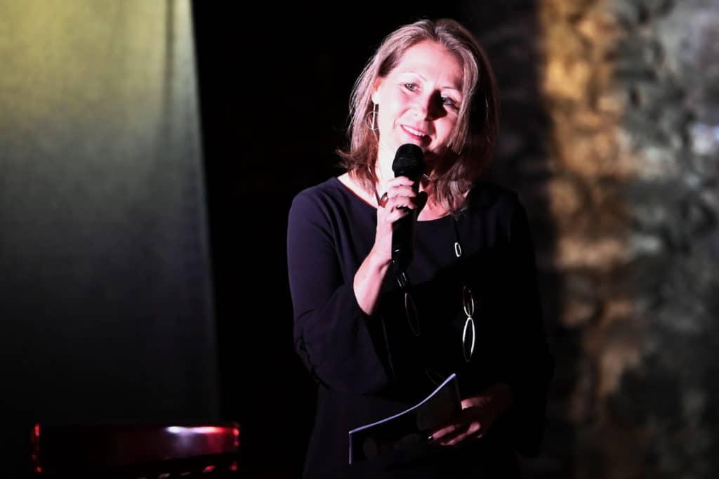 Mit Gertrud Reiterer-Remenyi spielerisch den persönlichen Stil finden und begeistern!