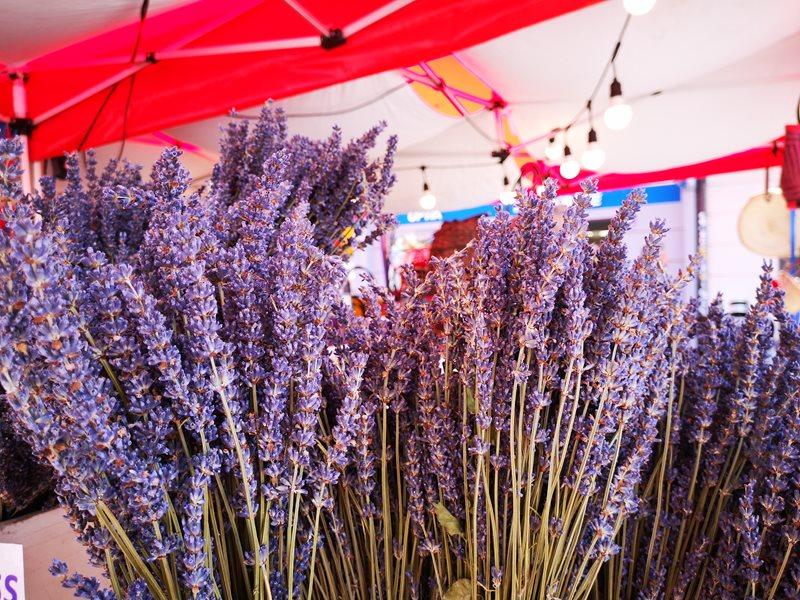 Provence-Flair in Villachs Innenstadt