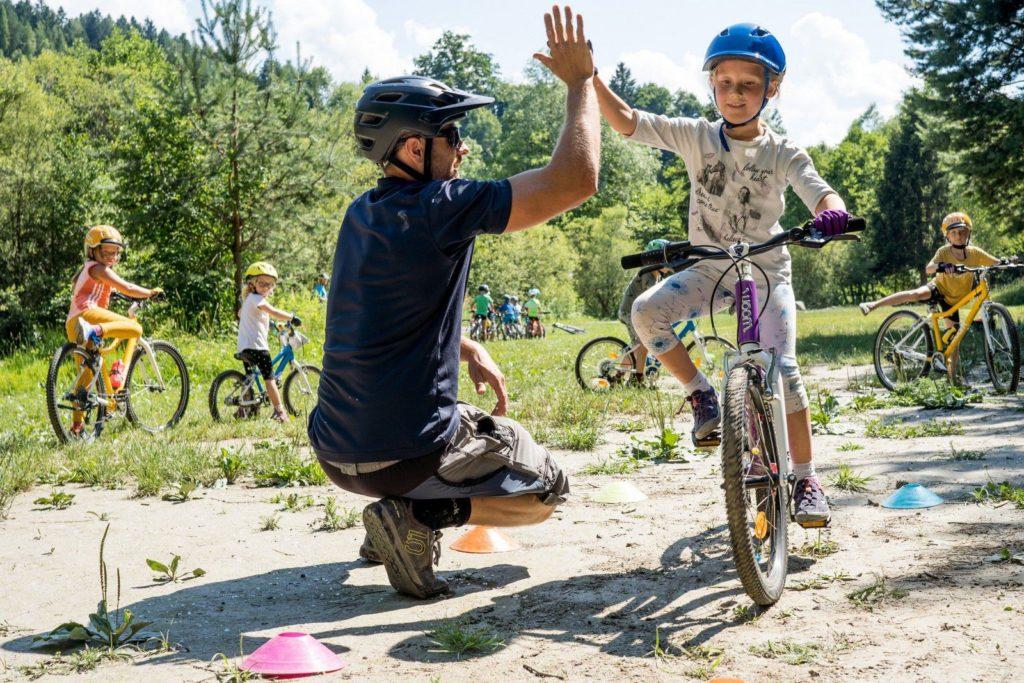Mit RIDE.company werdet ihr zum Bike-Profi