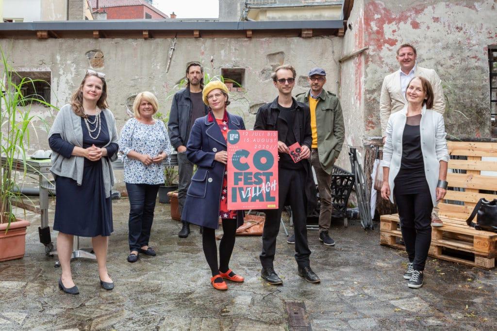 COFESTIVAL: Villachs Kultursommer wird vielseitig