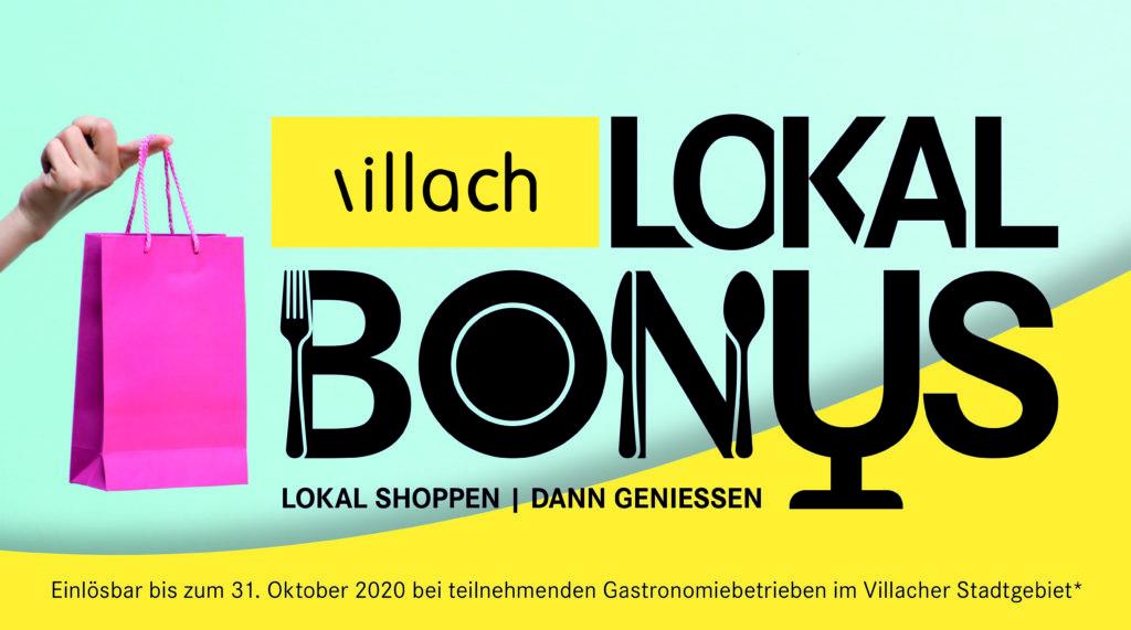 LOKAL BONUS: Auftakt mit der Shopping Night