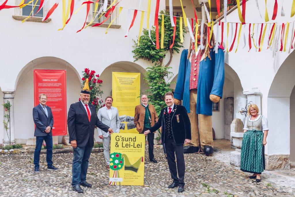 Museum lädt am Sonntag zum Tag der offenen Tür