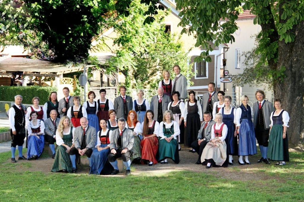Villacher Kulturpreis soll an Alpen Adria Chor gehen