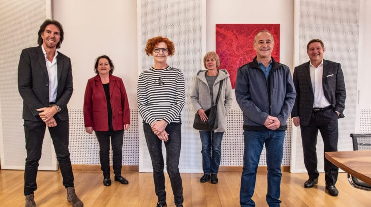 Stadt Villach bietet neue Job-Perspektiven