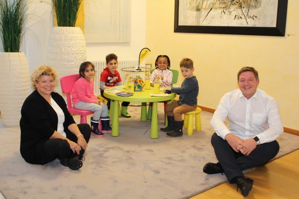 Stadt Villach baut Kindergartenplätze massiv aus