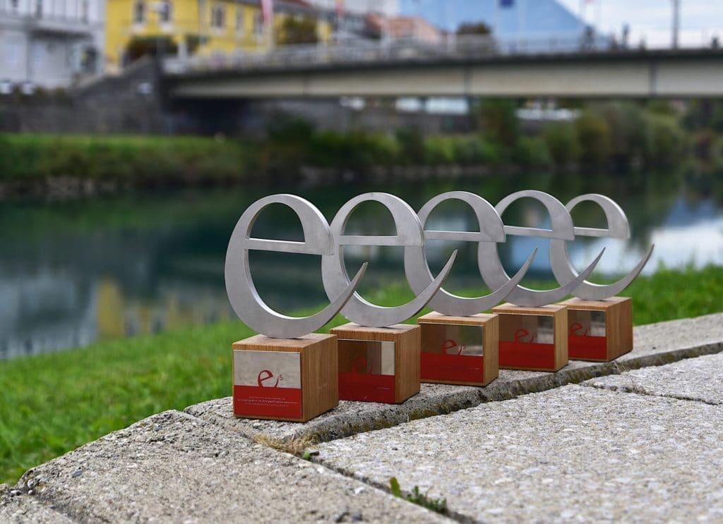 E5: Villach erneut nachhaltigste Stadt