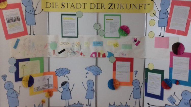 """Ideenwettbewerb """"Stadt der Zukunft"""" startet jetzt"""