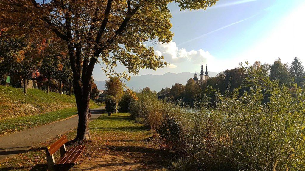 Jugendangebot in Villach: Zwüld ist untawegs