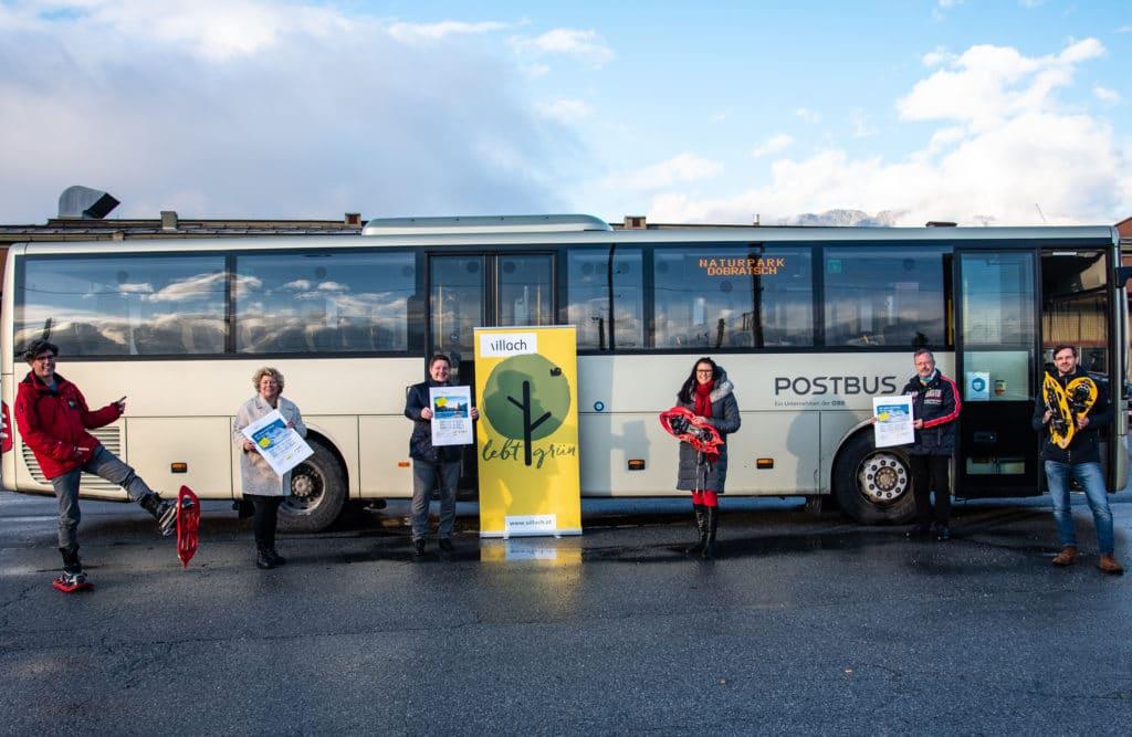 Naturpark-Bus war in den Ferien beliebt wie nie