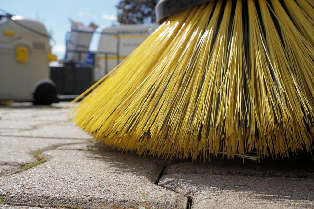 Stadt startet Instandsetzungsaktion im März