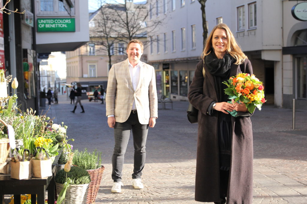 Claudia Kohl ab Juni Stadtmarketing-Chefin