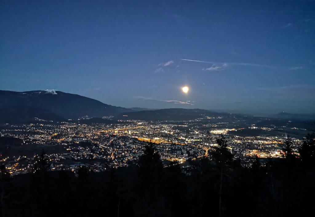 """""""Licht aus"""": Villach setzt Zeichen für den Klimaschutz"""