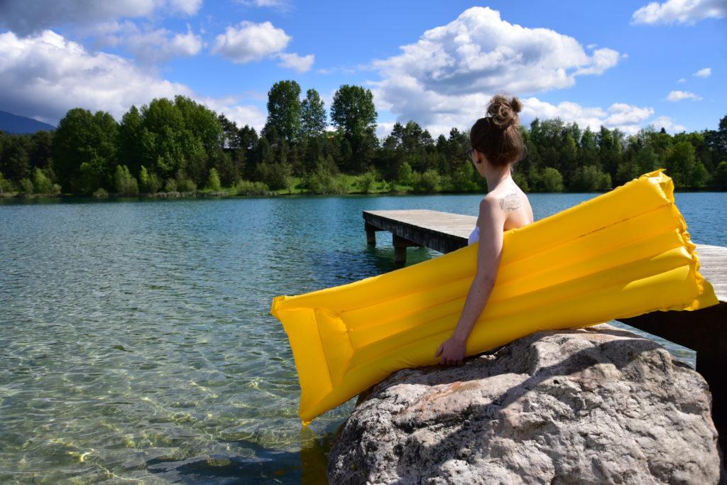 Sommerspaß: Das Summertime-Programm ist online