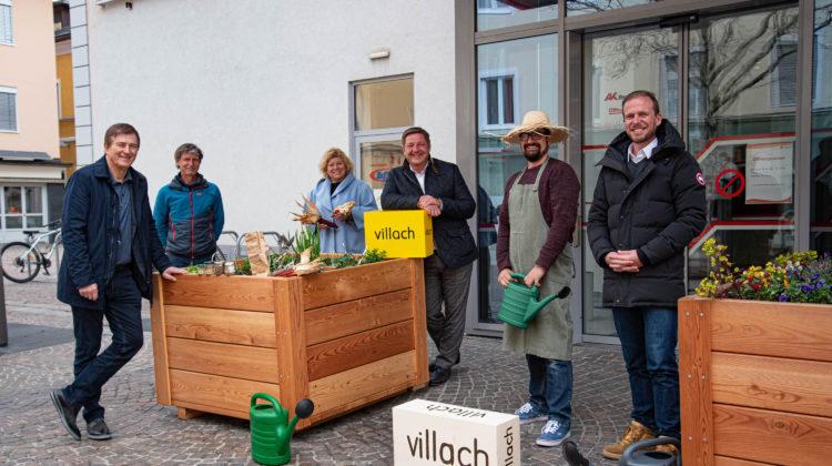 Pflanzenvielfalt: Villach unterstützt Saatgut-Bibliothek