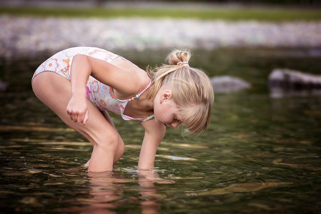 Hier kannst du in Villach überall gratis baden