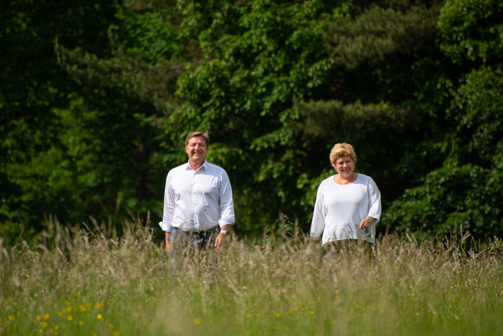 Napoleonwiese: Ein grüner Schatz in Villach