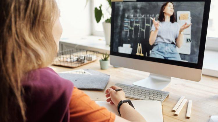 Villach macht die Schulkinder digital fit