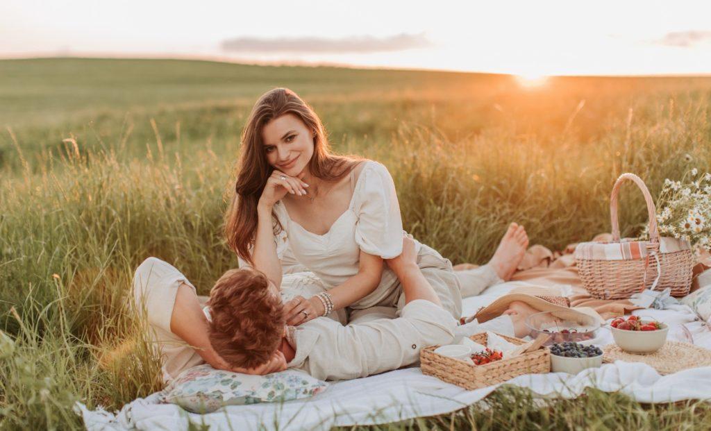 Die schönsten Picknickplätze in Villach